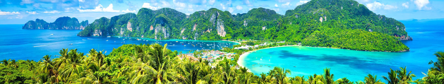 Groepsreis Thailand